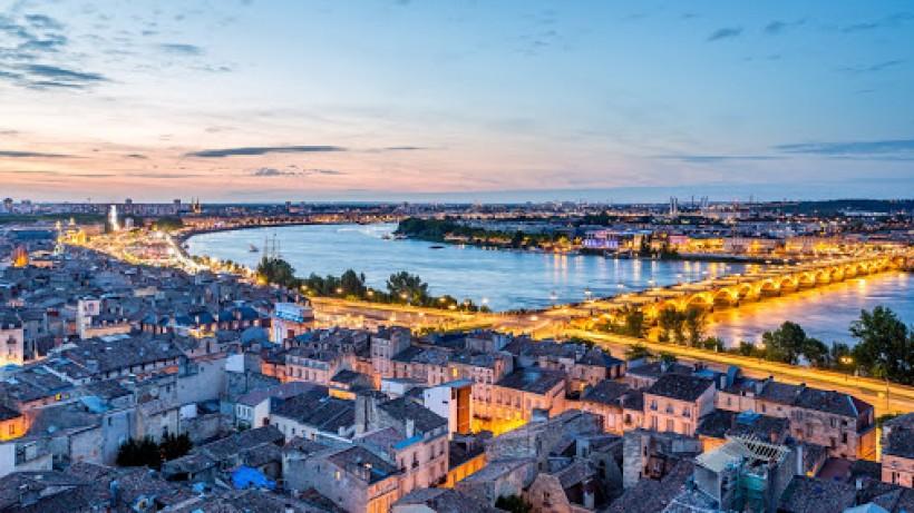 Bordeaux à coeur - Bordeaux (33)