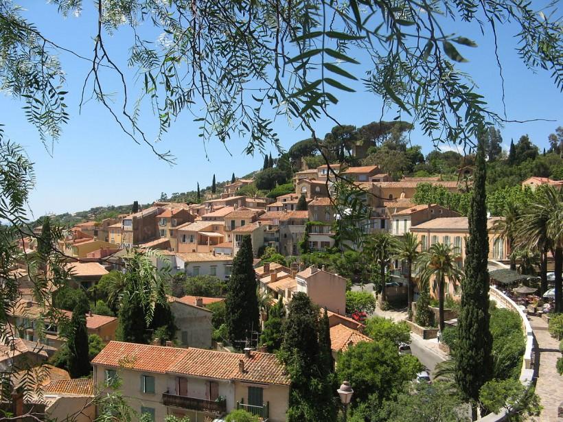 Aux senteurs provençales - Bormes-les-Mimosas (83)