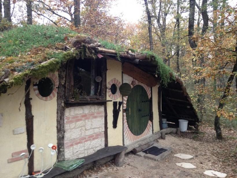La forêt magique - Le Marquisat (31)