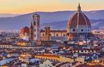 Toscana Romantica - Florence (Italie)